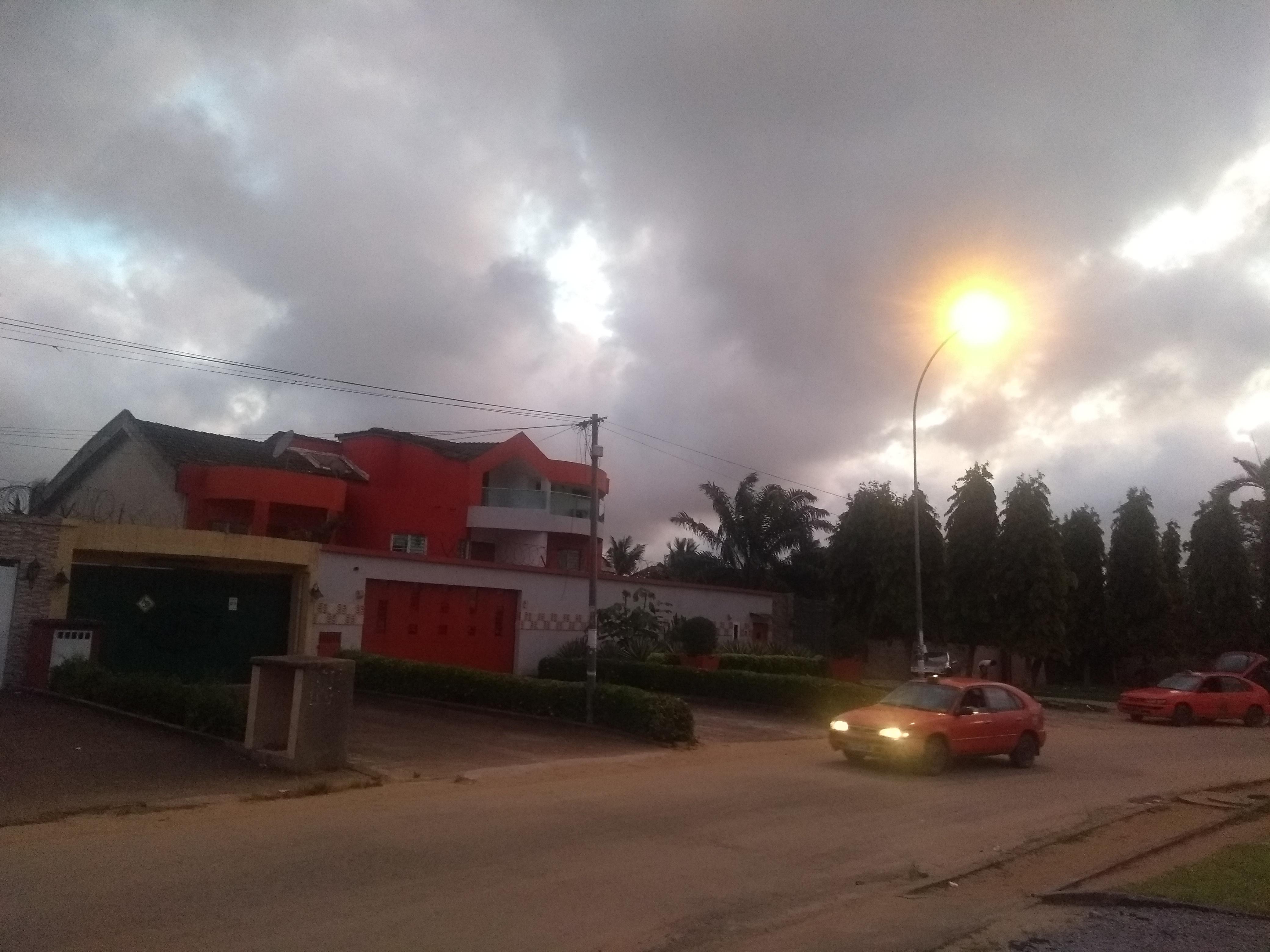 Côte d'Ivoire: Retour dans l'autre monde… Les carnets d'ailleurs de Marco & Paula # 222