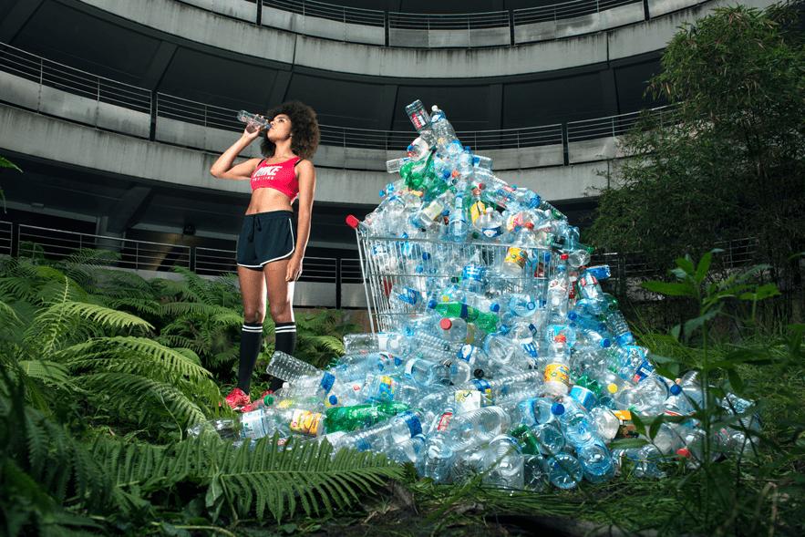 Antoine Repessé: questionner les déchets en beauté 📷